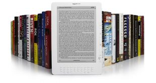 Ebooks – does they completely replace paper books in the library?