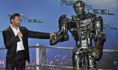Човека не е машина
