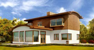 A passive house – the home of the future