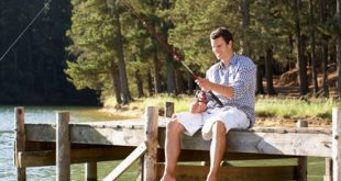 Hobby for men – barrier against stress