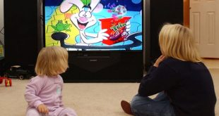 Television and our children