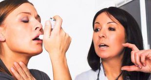 Learning to control asthma during pregnancy