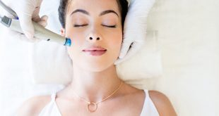 HydraFacial – improve the appearance of the skin