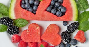 Best Anti Aging Foods and Drinks