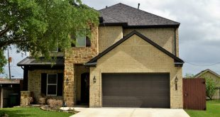 Stone Siding Types for Your Home
