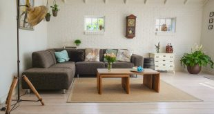 Spring Home Remodel Ideas